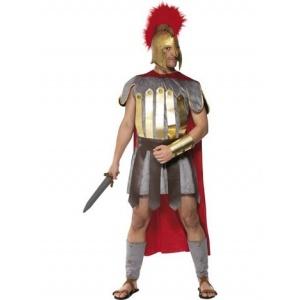 Romersk krigare maskeraddräkt