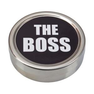 Snusdosa - The Boss