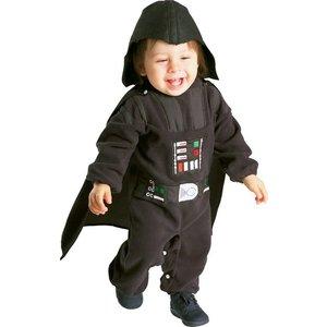 Darth Vader maskeraddräkt barn