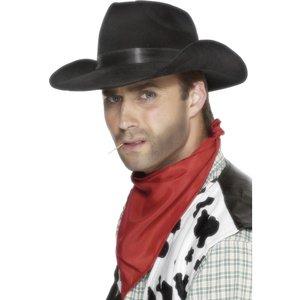 Indestructible Cowboyhatt