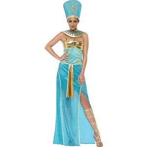 Nefertiti maskeraddräkt