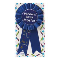 Rosett - Morfar