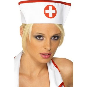 Hatt sjuksköterska