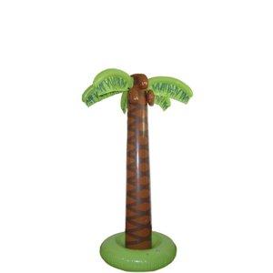 Palm, uppblåsbar - ca 1,8 m