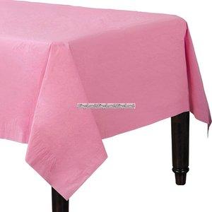 Rosa pappersduk - 2 st