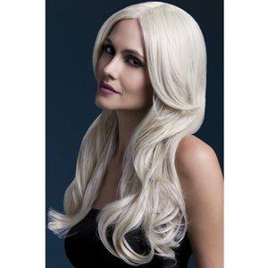 Peruk khloe blond