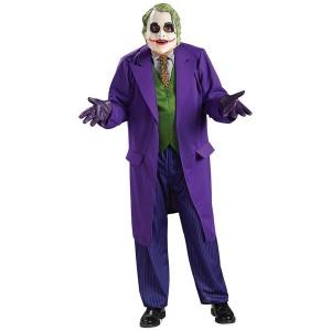 The Joker maskeraddräkt