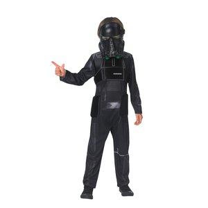 Death Tropper maskeraddräkt för barn