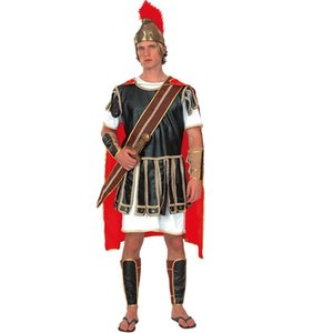Romare maskeraddräkt