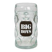 Ölsejdel 1 Liter - Big Boys