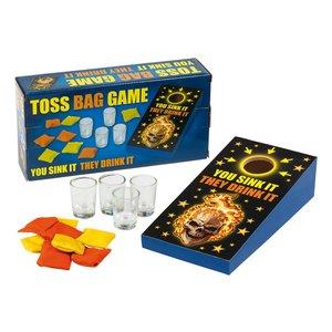 Toss Bag Game