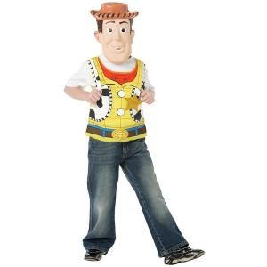 Mask Woody