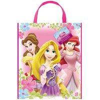 Disney prinsessa partykasse - plast