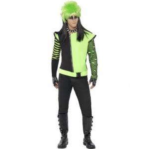 Punk-fe - murgröna maskeraddräkt