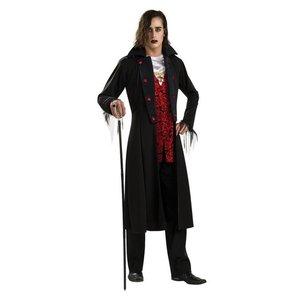 Kunglig vampyr maskeraddräkt