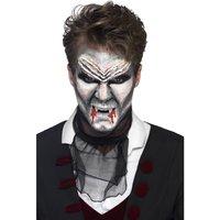 Flytande latex Sminkset - Vampyr