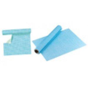 Bordlöpare blå - 360 x 40 cm