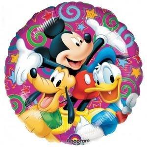 Folieballong - Disney Celebration 45 cm