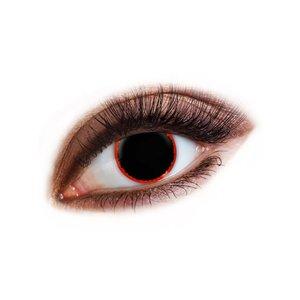 Färgade kontaktlinser - Demon