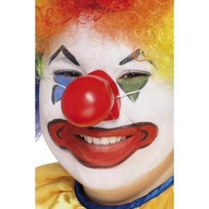 Pipig clownnäsa