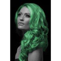 Hårfärg spray, grön