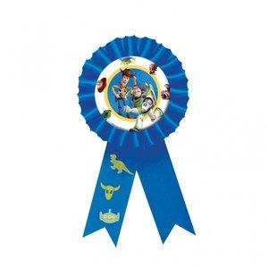 Toy story 3 prisrosett blå
