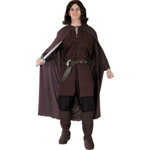 Aragorn maskeraddräkt