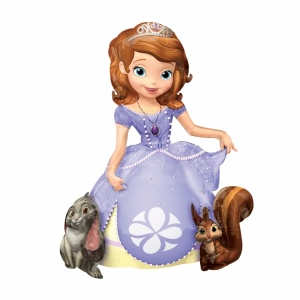 Airwalker - Sofia The First