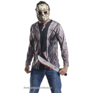 Jason Voorhees - Maskeradkit
