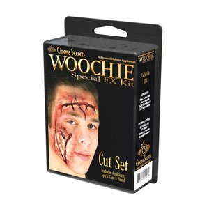 Make Up-kit - Cut Set