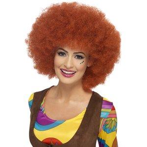 1960-tals Afro peruk