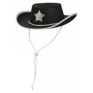 Sheriffhatt - Barn