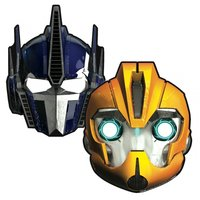 Transformers Prime partymask - 6 st