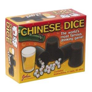 Spel - Chinese dice