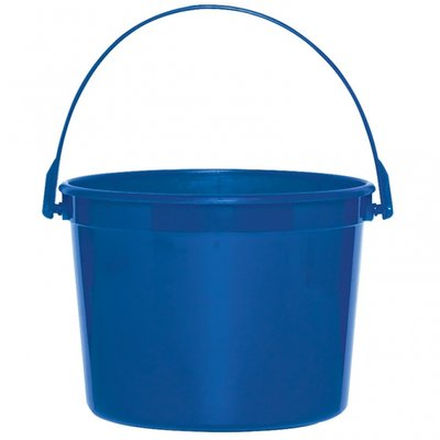 Blå gåvohink