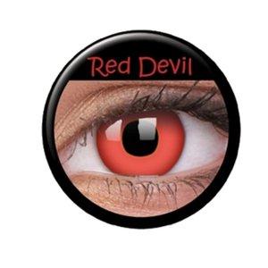 Red Devil 1-årslinser