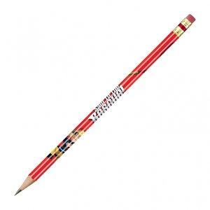 Brandman Sam blyertspennor - 8 st