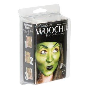 Make Up-kit &nbsp - Grön Häxa