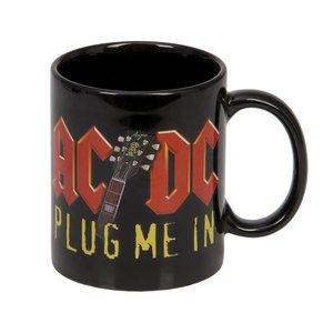 Mugg - AC/DC Plug me in