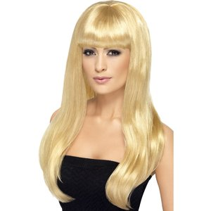 Peruk Babelicious blond