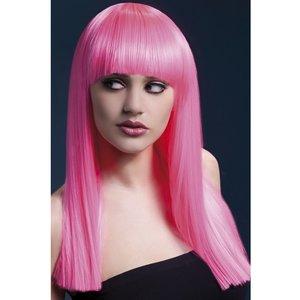 Alexia peruk - neonrosa