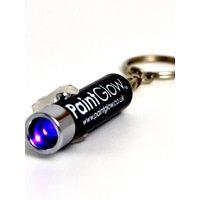 UV-Lampa - Nyckelring