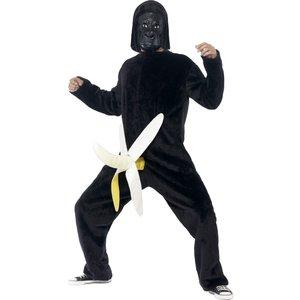 Kung Dong maskeraddräkt