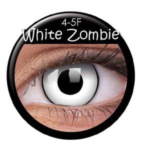 White Zombie 1-årslinser