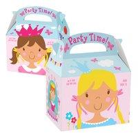 Prinsessa festbox
