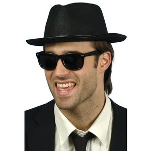 Hatt Blues Brothers