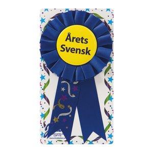 Rosett: Svensk