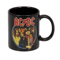 Mugg - AC/DC Devil Angus