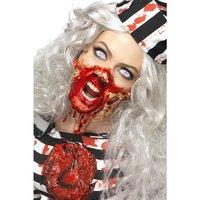 Flytande latex Sminkset - Zombie