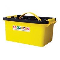 Snazaroo ansiktsmålnings- förvaringsbox
